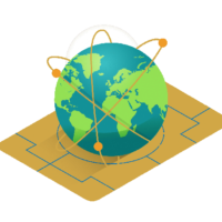 world_connection__isometric
